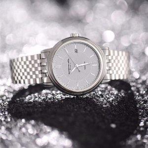 $549 (Orig $1,595)Raymond Weil Men's Maestro Automatic Date Watch 2847-ST-30001