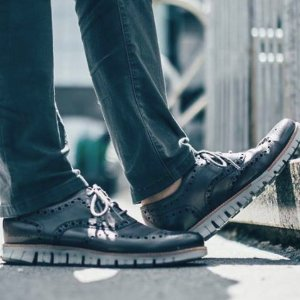 Up to 60% OFF+30% OFFCole Haan Men's Shoes Event Sale
