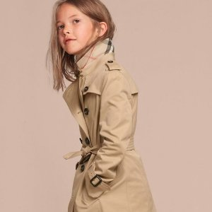 Extra 20% OffBurberry Clothes & Shoes for Baby & Kids @ Gilt