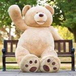Plush Bear @ Costco