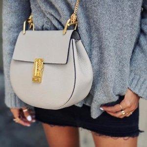 $1365CHLOE Drew shoulder bag