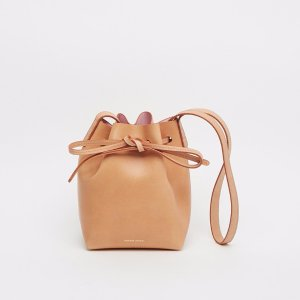 Mini Mini Bucket Bag by Mansur Gavriel