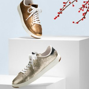 Extra 30% Off+Free ShippingSelect Sneakers on Sale @ Cole Haan