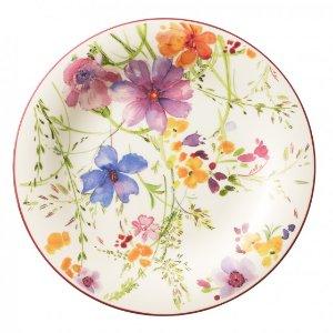 Mariefleur Salad Plate 8 1/4 in - Villeroy & Boch