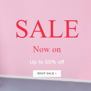 Up to 60% off2017 Spring Summer Collection @ Mytheresa