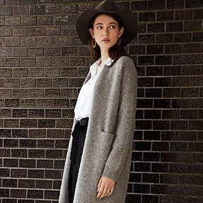From $29.9Coats and Jackets @ Uniqlo