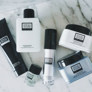 31% Off + Free Gift With $60 Erno Laszlo Order @B- Glowing