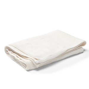 Waffle-Knit Travel Blanket - Throws & Blankets � Home - RalphLauren.com