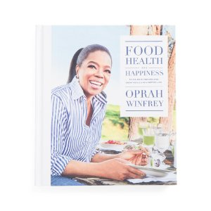 Food Health & Happiness Cookbook - Books - T.J.Maxx