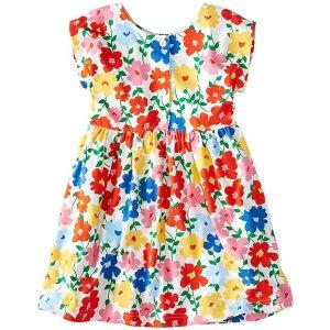 Girls It's A Playdress, It's A Daydress | Sale Dresses Starting At $25 Girls