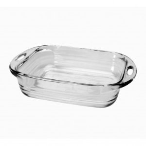 Anchor Hocking Baked by FireKing Premium 1.5 QT Loaf Dish