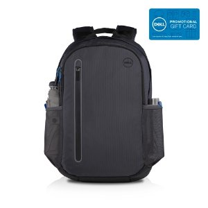 $29.99+$15GCDell Urban Backpack 15