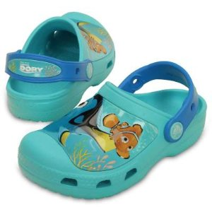 Kids' Creative Crocs Finding Dory™ Clog | Kids' Clogs | Crocs Official Site