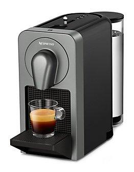 NESPRESSO Prodigio 智能胶囊咖啡机 懒人福音