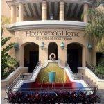 洛杉矶好莱坞酒店特卖