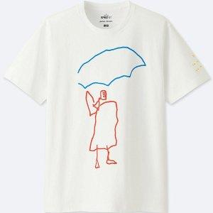 MEN SPRZ NY Short Sleeve Graphic T-Shirt (JASON POLAN) | UNIQLO US