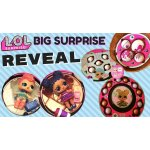 L.O.L. Big Surprise Doll