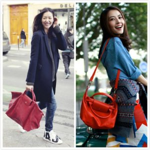 Dealmoon Doubles Day Exclusive! Up to 30% OffALL Longchamp @ Sands Point Shop