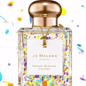 PICK & SPRITZ up to $130 value giftwith any new poptastic collection purchase @ Jo Malone London