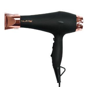 Stealth Hair Dryer