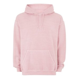 Pink Washed Hoodie - New Arrivals - New In