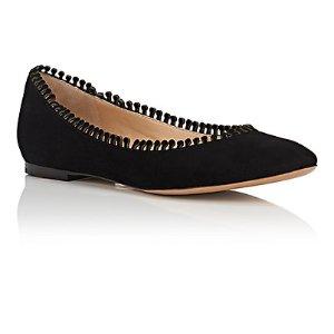 Chloé 平底鞋