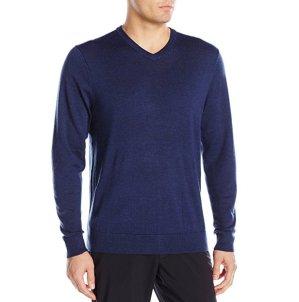 $29.64 Under Armour Men's Tips V-Neck Sweater