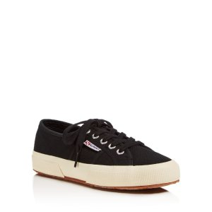 Superga Classic Lace Up Sneakers | Bloomingdale's