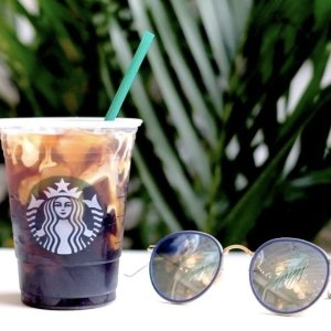 Free $10 Starbucks eGift Card with any purchase $50+with Any Purchase $50+ @ Starbucks