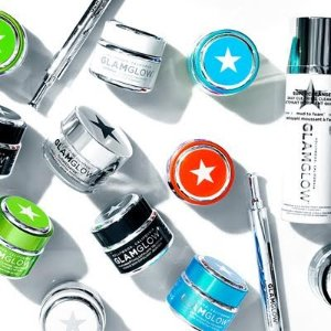 Last Day! BOGOSitewide Sale @ GlamGlow