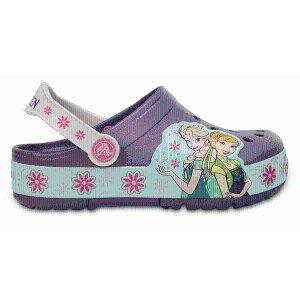 Kids' CrocsLights Frozen™ Fever Clog | Comfortable Clogs | Crocs Official Site