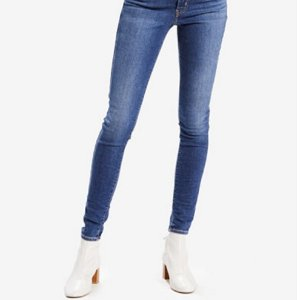 Up to 50% Off+Up to $20 Off Select Levi's Jeans on Sale @ macys.com