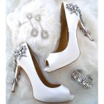 Badgley Mischka Shoes Sale @ Bloomingdales
