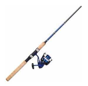 2 for $30Daiwa Samurai X Spinning Combo