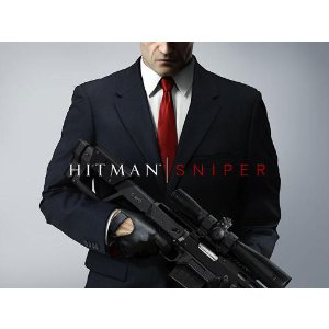 Hitman Sniper - Google Play