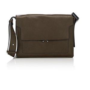 Marni Flap-Front Messenger Bag | Barneys New York