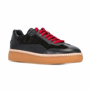 Alexander Wang Lace-up Sneakers - Farfetch