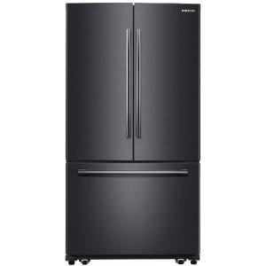 $998Samsung 25.5 cu. ft. 法式三开门不锈钢冰箱 多色可选