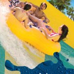 Adventure Island Tampa Tickets