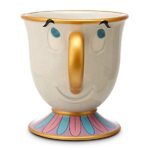 Chip Mug - Beauty and the Beast | Disney Store