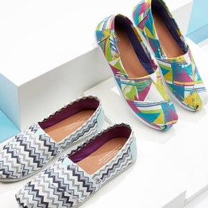 Up to 61% OffTOMS @ Hautelook