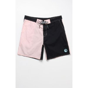 TandC Surf Designs Fixed Waist Colorblock 18