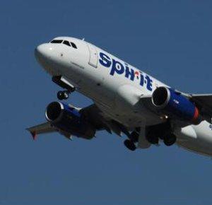 $81起Spirit Airlines各大城市机票特卖