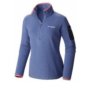 Women's Titan Pass 1.0 Half-Zip Polartec Microfleece Jacket   Columbia
