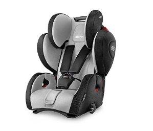 包邮到手价为¥1599(原价¥1999)德国RECARO young sport hero超级大黄蜂儿童汽车安全座椅 适合9个月-12岁
