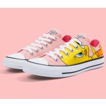 CONVERSE CHUCK TAYLOR ALL STAR TWEETY LOW TOP @ Nike Store