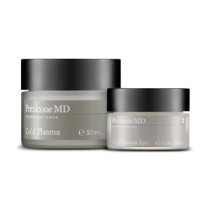 The Cold Plasma Face & Eyes Duo | PerriconeMD