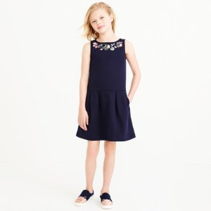 Extra 50% OffKids Apparel Clearance @ J.Crew Factory