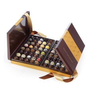 Ultimate Signature Chocolate Truffles - 80 pc. | GODIVA