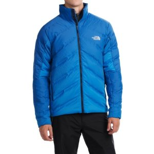$87The North Face FuseForm Dot Matrix Down Jacket 700 Fill Power